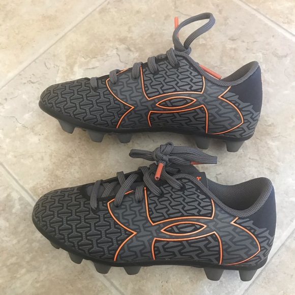 Under Armour Shoes | Kids Soccer Cleats